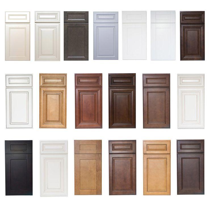 Kitchen Cabinet Door Styles, Kitchen