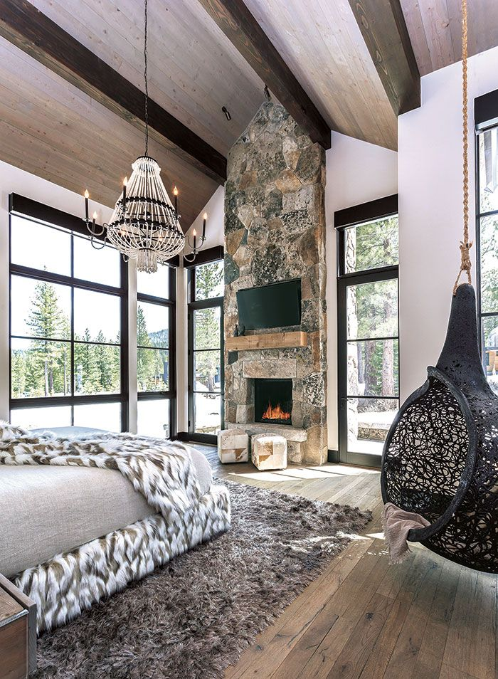 Inside Out Harmony Mountain Living Dream Home Design House House Rooms