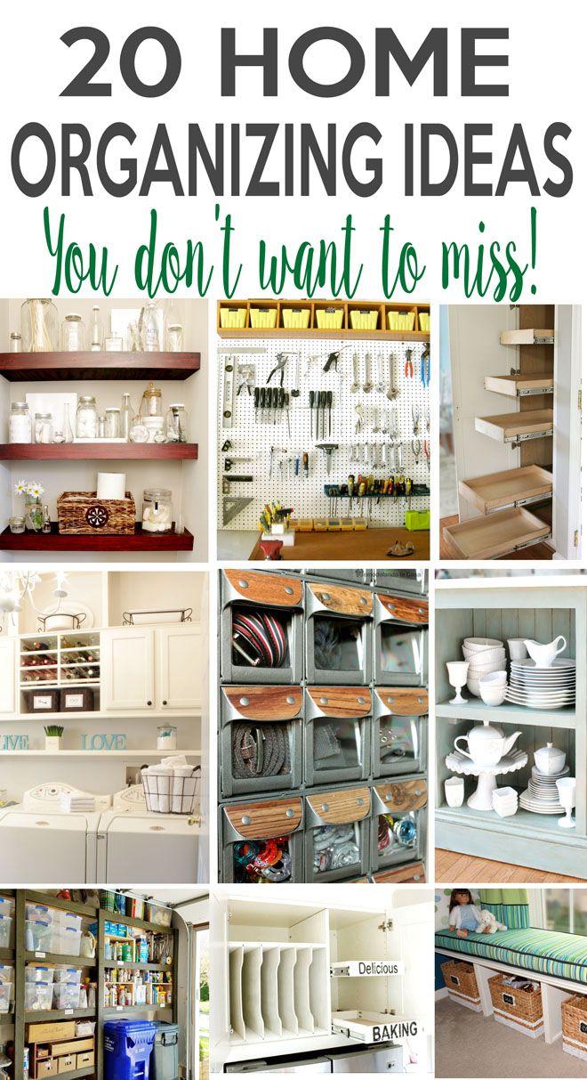 Home Organization Furniture 215 best home organization images on pinterest | organizing
