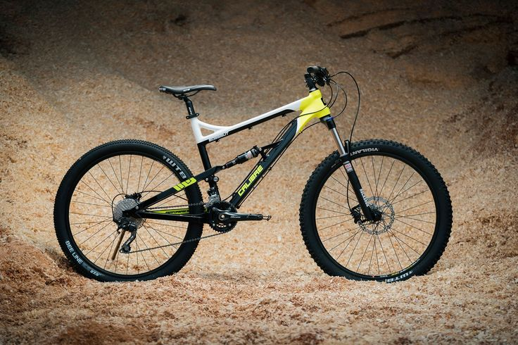 2017 Calibre Bossnut. This bike has been making waves since 2015, for it's entry level price, with high end performance. A shortlist bike for any trail Rider in the market for a new bike.