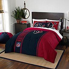 image of NFL Houston Texans Bedding