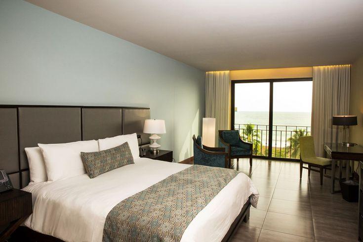 Luxury Beach Front Hotel in Jacó Beach Costa Rica | Croc's Casino Resort