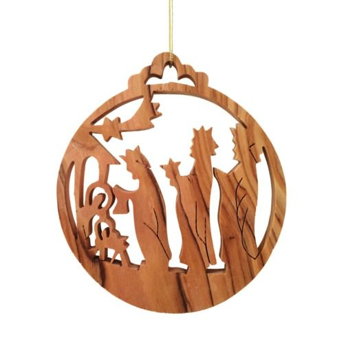 Religious Christmas Ornaments Religious Christmas Tree: 40 Best Images About A Christmas Ornament On Pinterest