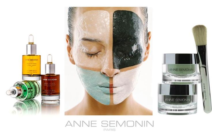 A complete range of Anne Semonin beauty treatments and products available @ Horizon Spa in #kalamata #Peloponnese