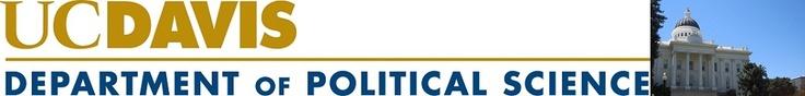 UC Davis Political Science (Bachelor of Arts)
