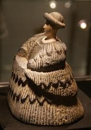 bactrian carved figures - Google Search