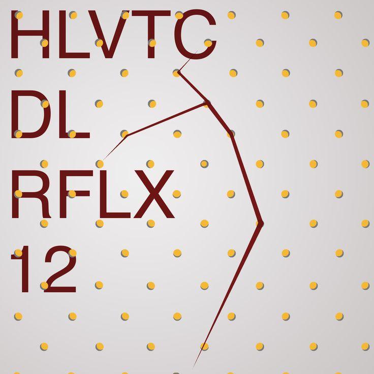 HLVTC, Splint x Cut - Cullum Pope