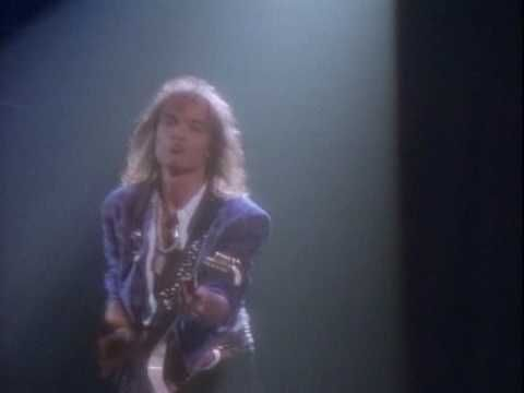 Scorpions - Believe in love