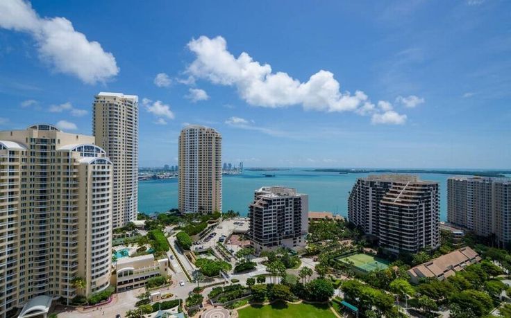 Life expectancy in Miami-Dade can vary by address, with a baby raised on Brickell Key estimated to live about 15 years longer than one who grows up in Overtown, according to researchers at Virginia Commonwealth University and the Robert Wood Johnson Foundation.