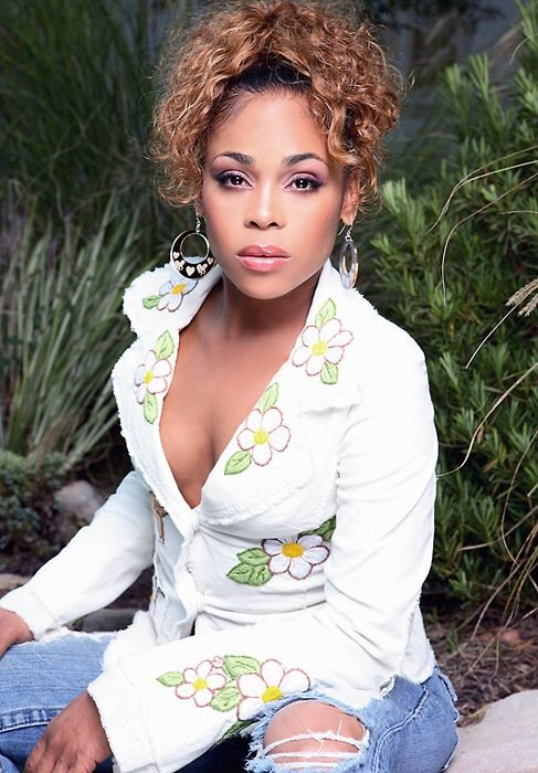 Tionne Watkins (April 26, 1970) Actress, Singer-Song writer TLC