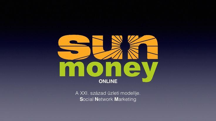 60mp sun money online HUN by Bahorecz via slideshare