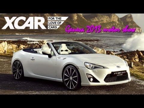 21 Best Toyota Cutting Edge Design Images On Pinterest