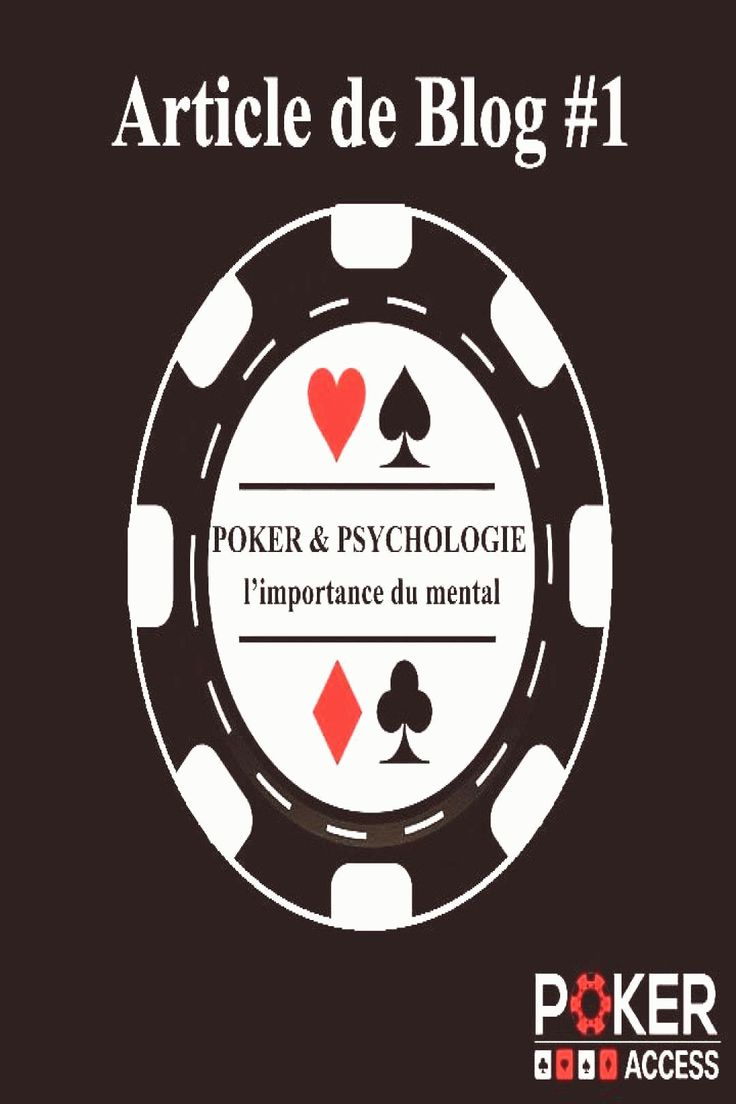 Poker Psychologie