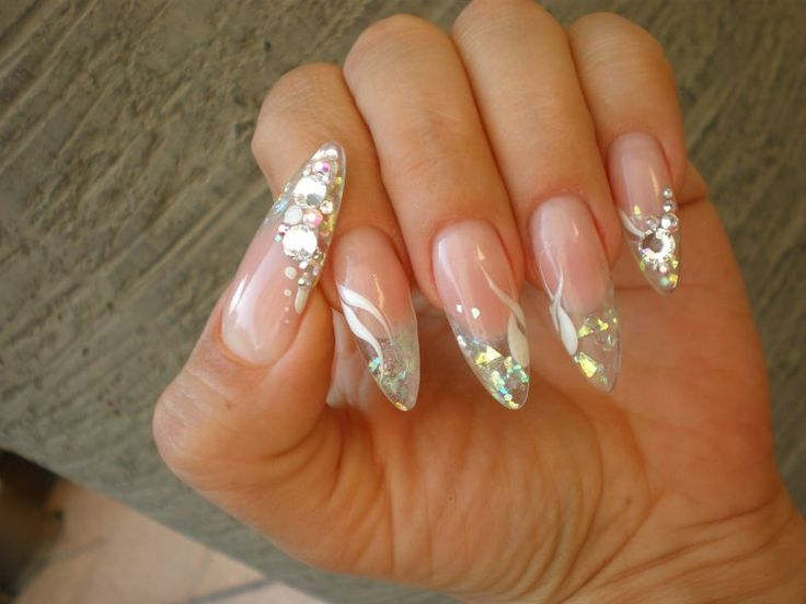 Nail Art Glas Crushed Ice                                                       …                                                                                                                                                                                 Mehr