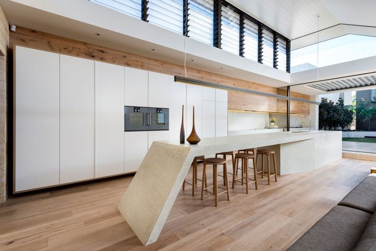 Home in WA by Weststyle Design & Development
