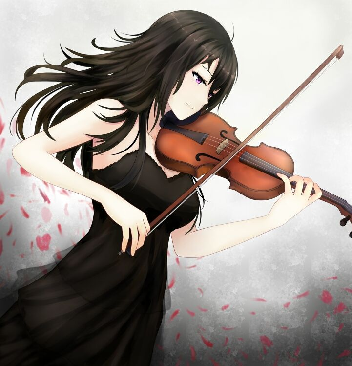 Beautiful Anime Girls Personnages Dessin Magnifique Anime