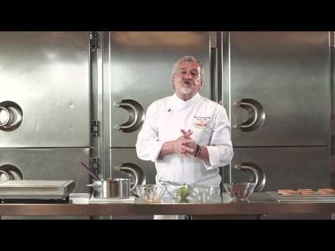 (8) Chocolates Valor - Postres: Crema de caramelo y nueces por Paco Torreblanca - YouTube