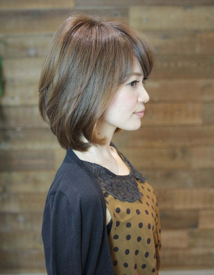 大人ショート(SG-180) | ヘアカタログ・髪型・ヘアスタイル|AFLOAT(アフロート)表参道・銀座・名古屋の美容室・美容院