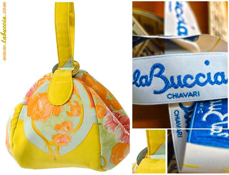 Inspiring fashion by La Buccia Borse - Chiavari (GE), Italy