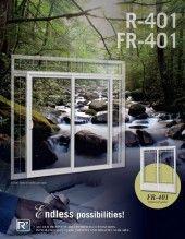 Global Windows and Doors: Doors - Patio / Garden