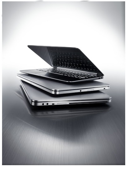 Stacking up the Dell XPS 13 Ultrabook, XPS 14z, and XPS 15z