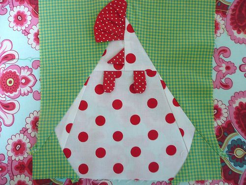 17 Best Images About Chicken Quilts On Pinterest Quilt
