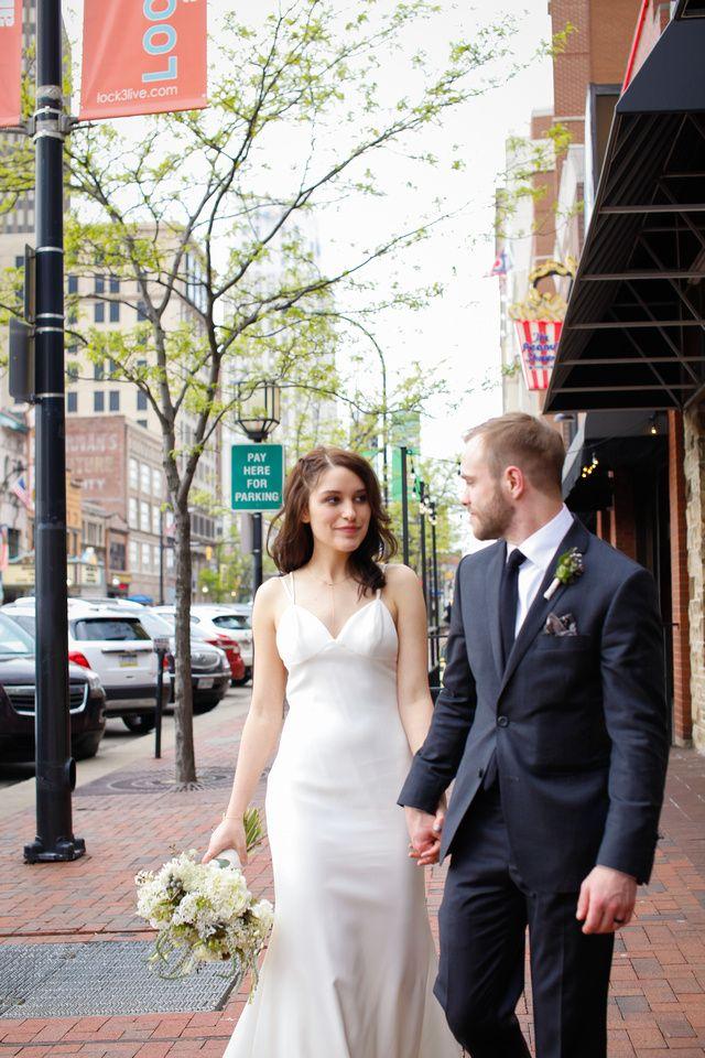 wedding picture locations akron ohio%0A Main Street Akron  Ohio   gra photography