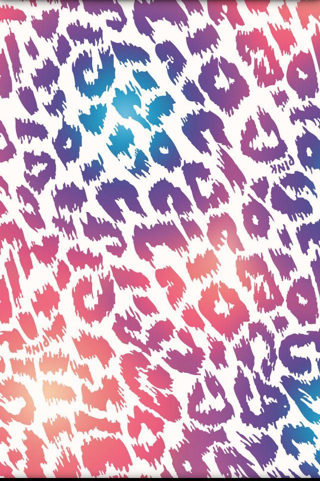 iPhone wallpaper | tribal print | Pinterest | Leopard ...