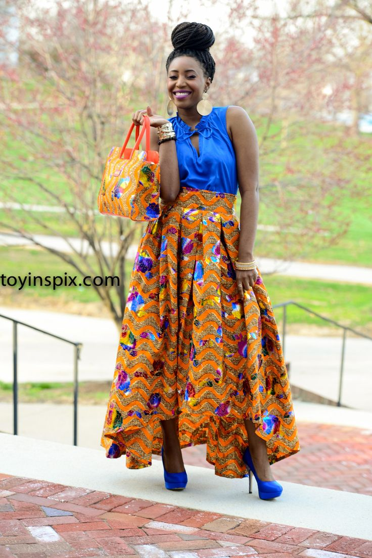 Pictures By For Kaft And Tnt Fashion Ankara Prints African Fashion Nigerian
