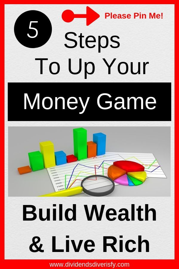 Financial Planning Information - Build Your Wealth Wealth Building