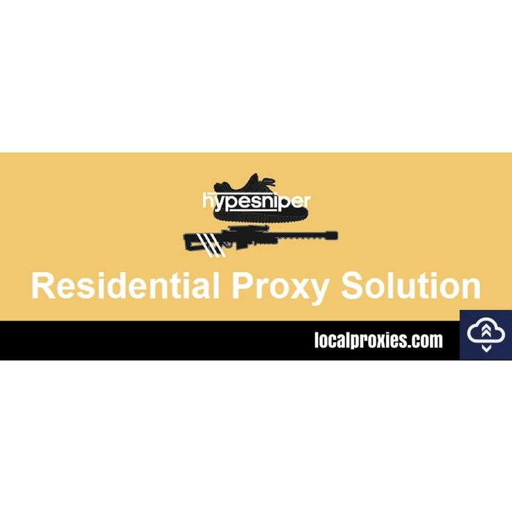 Unlimited residential proxies