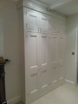 bespoke fitted wardrobes - Google Search