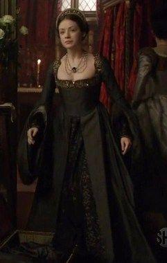 The Tudors, Mary