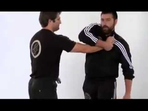 Krav Maga - Training (part - 4) Israeli super secret workout - YouTube