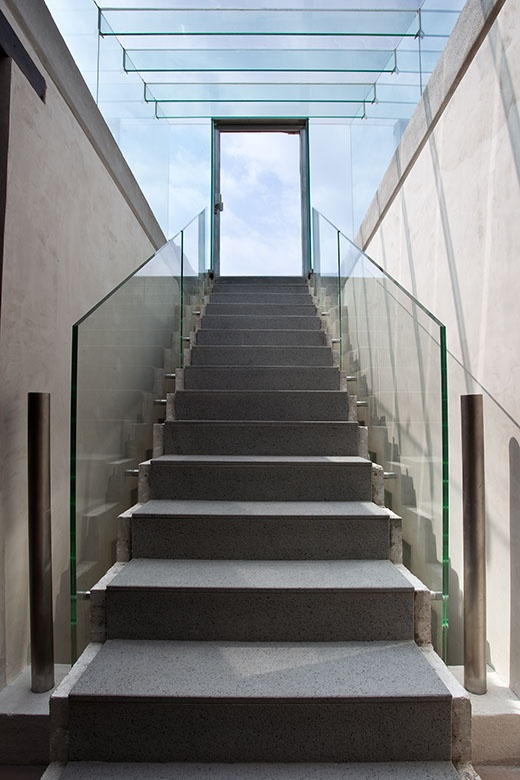 view down stairs_2