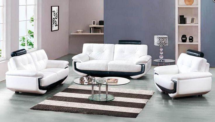 Schlafzimmer Inspirierende Leder U Form Couchgarnitur In U