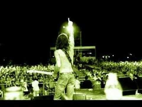 Richie Kotzen-Burn It Down