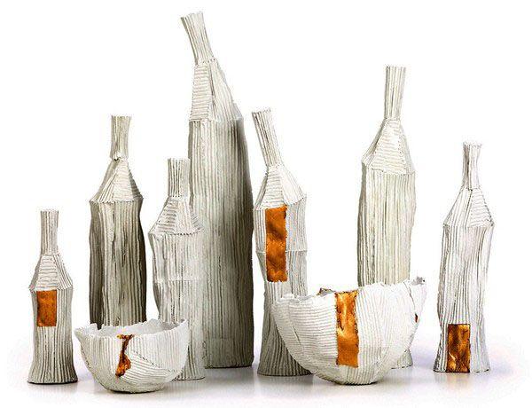 Cartoccio Collection Of Modern Tableware And Decorative Home Accessories