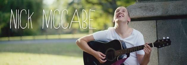 Song: Nick McCabe Get On Fine ~ Becca Benson
