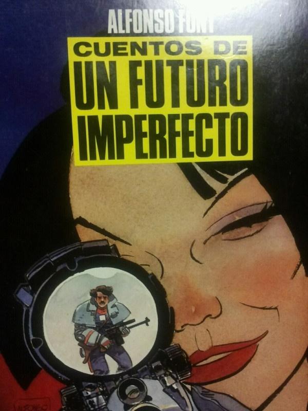 """Alfonso Font es un crack. El otro día me acordé de este cómic viendo """"The Hunger Games"""""""