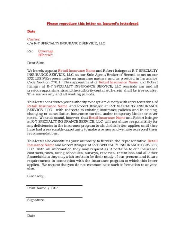 Pin On Application Letter Sample