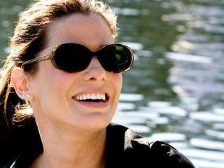 Fashion, Lifestyle and Beauty: Sandra Bullock - The Proposal Wardrobe