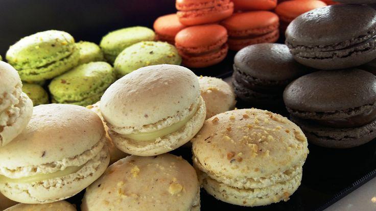 Macaron Lubo. Passionate Pastry
