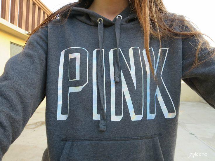 Best 25  Vs pink hoodie ideas on Pinterest | Victoria secret pink ...