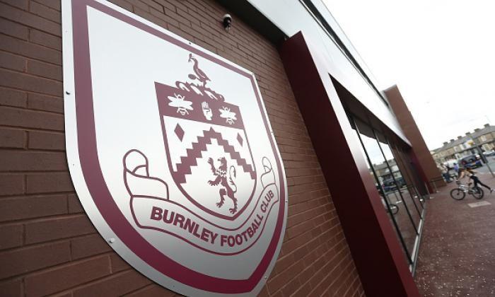 Burnley club crest