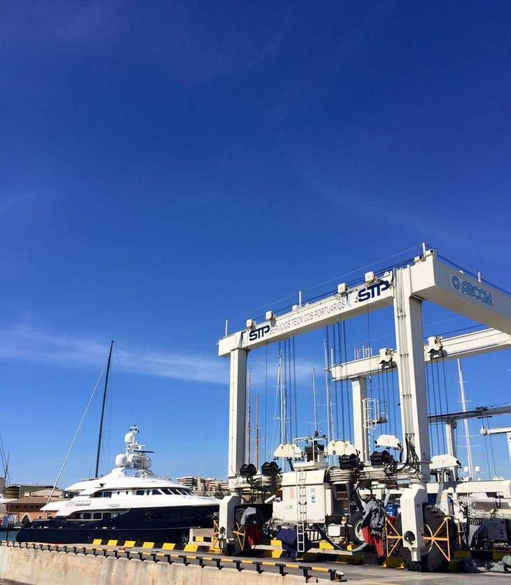Our #ABCPaint team have been working extensively on board The mighty Hakvoort Grootkeukens built #MYAwatea.  Great work from our team who are putting the finishing touches to the project before she sets #sail.  #superyachtfinishingservice #yacht #superyacht #yachting #yachtinglife #yachtinglifestyle #yachtingworld #superyachts #superyachtlife #megayachts #yachts #boats #boating #superyachtlife #superyachtworld #superyacht #luxury #luxurylife #simplythebest by absolutboatcare