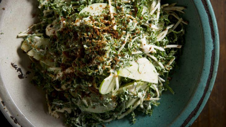 ... Kale and Silverbeet on Pinterest | White wines, Pastries and Kale
