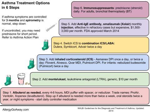 96 best Asthma Management Tips images on Pinterest Management - sample asthma action plan