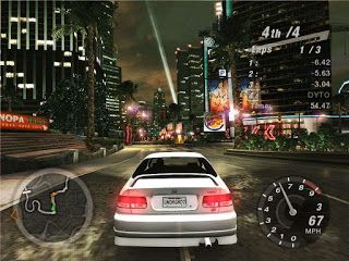 Need For Speed Underground 2 Apk Is Simply Available Here Only