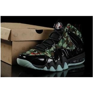 http://www.asneakers4u.com/ Nike Barkley Posite Max Shoes Camouflage